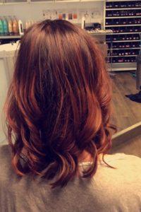 F-I hårfarge