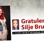 FI-Vinner-NFVB konkurranse-Silje Brunes