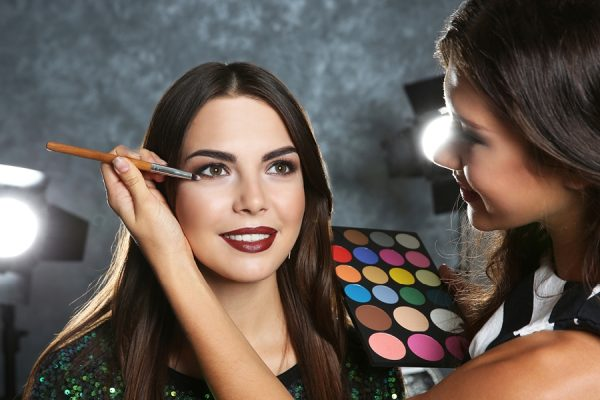 F-I Makeup Artist studie