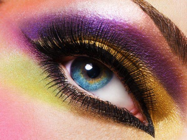 F-I - Makeup-color